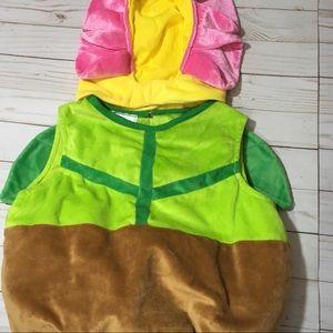 Daisy costume 2T